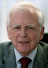 Harald zur Hausen in Germany:  Sharing the 2008 Nobel prize with two French HIV virologists