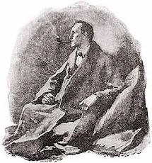 Sherlock Holmes: A British Mystery Solver  in London