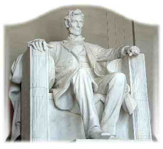 Abe Lincoln's 1863 Speech at Gettysburg:  Government of the people, by the people, for the people,