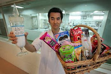丸田和彦 (博士): トレハロース<br>「大量生産法」の開発者