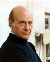 Οδυσσέας Ελύτης (1911 - 1996)
