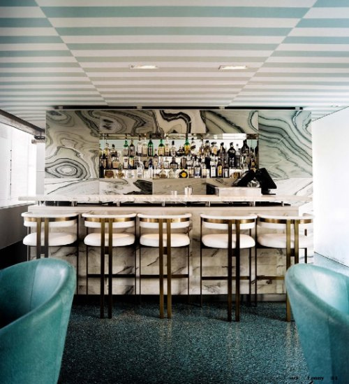 15 Majestic Contemporary Home Bar Designs For Inspiration: Walls: Wallpapering Inspiration .... Ceiling