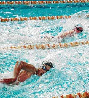 federacion natacion guatemala: