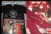 Fan Club Oficial Screaming With Tokio Hotel Diciembre 2010