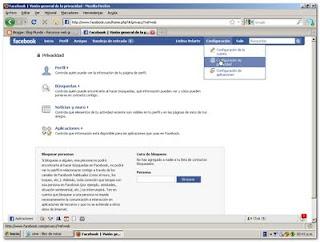 Cómo proteger los datos en Facebook