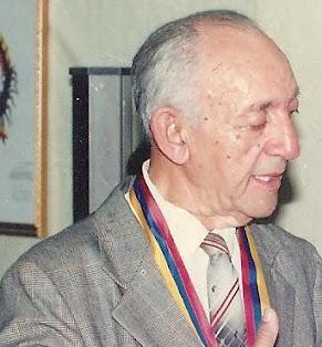 GERMAN FLEITAS BEROES, el poeta de Camaguán