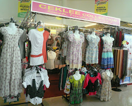 Welcome to CekLee Collection Outlets