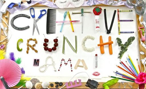 Creative Crunchy Mama