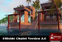Hillside Chalet -click image