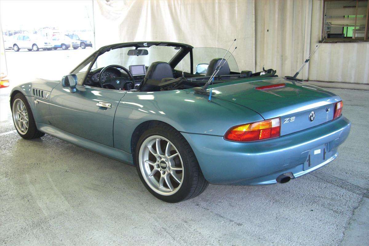 Venta De Automoviles Bmw Z3 1997