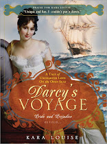 Darcy&#39;s Voyage