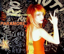 Paramore Hayley -the best