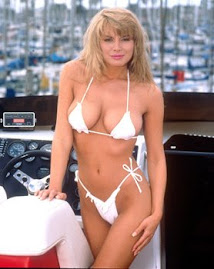 Cindy Margolis Celebrity Bikini