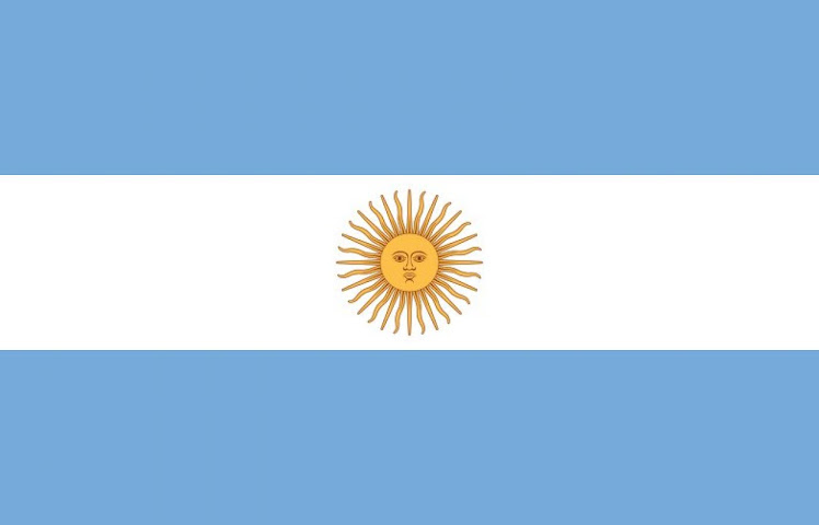 ARGENTINOS A MORIR!!!