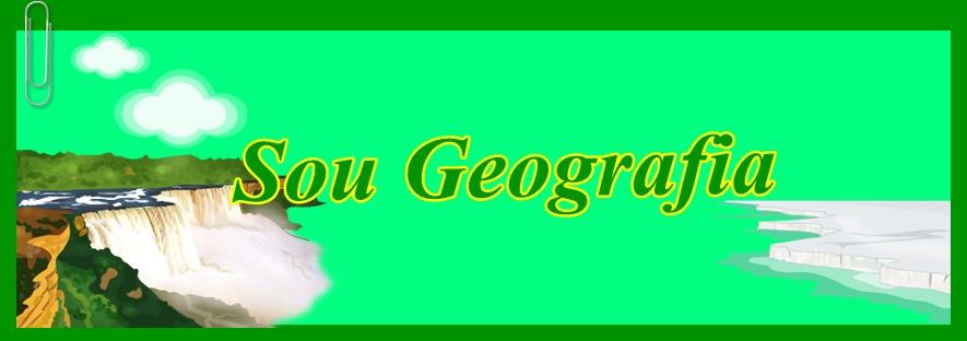 Sou Geografia