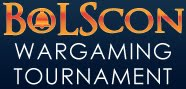 BoLScon | Wargaming Tournament
