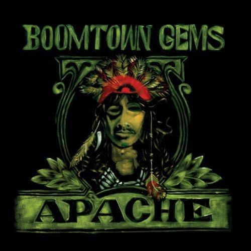 Les 5 pochettes d'album les plus laides de l'année Apache