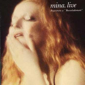 Mina Live '78 - Bussoladomani