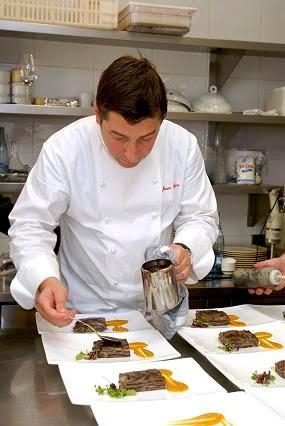 Alicante news consumo las marcas blancas en la cocina for Cocina vanguardia definicion
