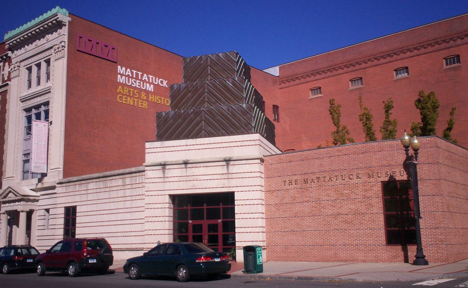 New England Travels The Mattatuck Museum Waterbury