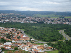 Parque Natural Municipal da Lagoa da Chácara