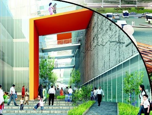 Twenty22 india on the move top singapore firms to design for Top 10 architecture firms in singapore