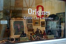 Galerie Origines