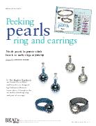 Peeking Pearls