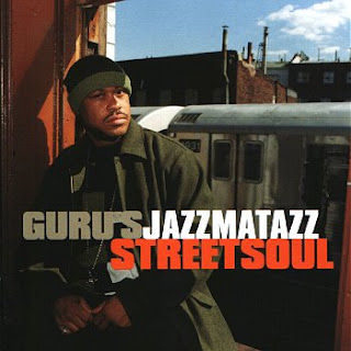 Guru - All I Said (feat. Macy Gray)
