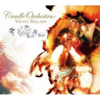 [专辑下载]Cradle Orchestra - Velvet Ballads(2009) - chanel115 - 欧美音乐下载.....