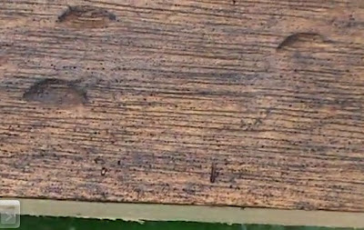 Decoraciones manualidades en madera como envejecer un - Como envejecer un mueble ...