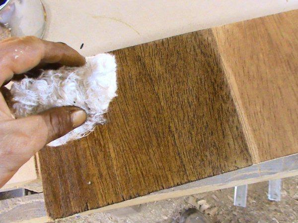 Decoraciones manualidades en madera como matizar colores - Como pintar madera de pino ...