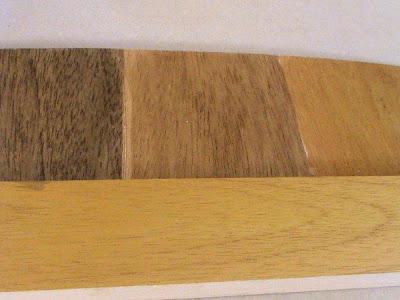 Decoraciones manualidades en madera acabados y decorados - Pintura para madera colores ...
