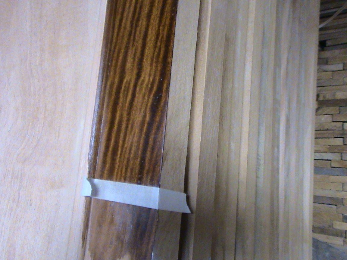 Decoraciones manualidades en madera como se usan los - Tinte para madera ...