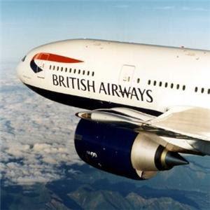 aereo British Airways