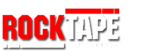 This blog is now sponsored by ROCKTAPE