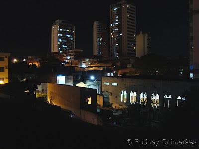 Sul da Bahia em fotos: Itabuna - BA