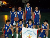 El Torneo Interno de los Infantiles 2010.