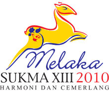 Laman Web Rasmi SUKMA 2010