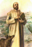 St. William Abbot of Eskille
