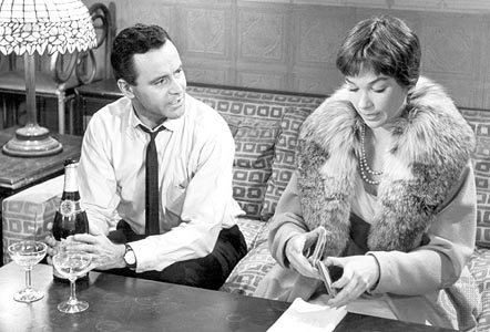 Billy Wilder Made A Great Career Out Of Handling Delicate Subject Matter In  Surprisingly Frank Ways. From Murder For Profit And Marital Infidelity In  Double ...