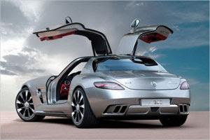 รถ ซุปเปอร์คาร์ ขั้นเทพ (Super Car)