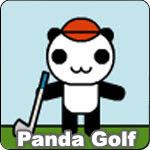 Game Panda Golf