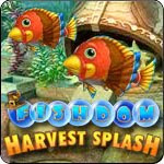 Game Fishdom Harvest Splash