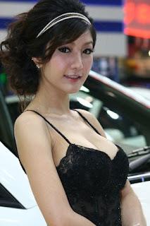 พริตตี้ มอเตอร์โชว์ 2553 (Pretty Motor Show 2010)