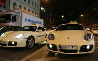 Taxi แท็กซี่