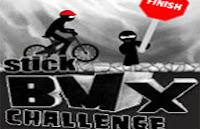 Stick BMX Challenge Games