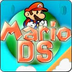Game Softendo - Mario DS
