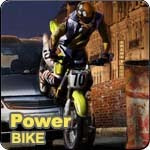 Power Bike Games