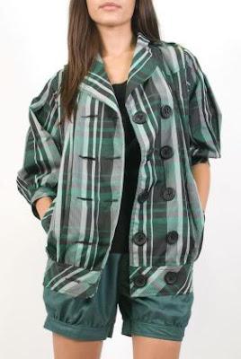 chaqueta kling colección I love Mornings